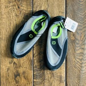 NWT Boys' Swim Shoes
